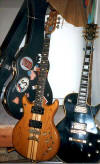 Guitars - Vantage, Gibson Les Paul Custom